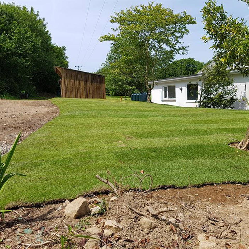 Sj Landscapes And Gardening Services: Garden And Landscaping Service In Cornwall