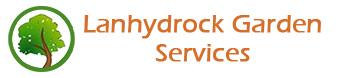 Lanhydrock Garden Services Logo