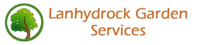 Lanhydrock Garden Services Retina Logo
